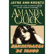 Dansatoarea de tango (Amanda Quick)