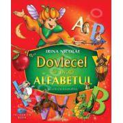Dovlecel te invata alfabetul (Irina Nicolae)