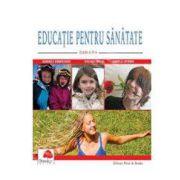 Educatie pentru sanatate - clasa a IV-a (Gabriela Barbulescu)