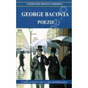 George Bacovia. Poezii (Contine un dosar critic si o fisa biobibliografica)