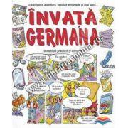 Invata germana. O metoda practica si completa