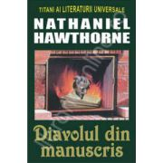 Diavolul din manuscris (Hawthorne, Nathaniel)
