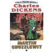 Martin Chuzzlewit. Volum I (Charles, Dickens)