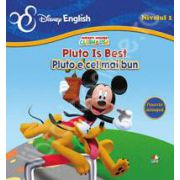 Pluto e cel mai bun (poveste bilingva)