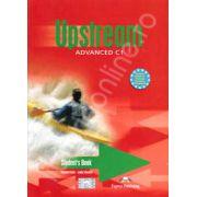 Curs pentru limba engleza. Upstream Advanced C1. Manual pentru clasa a XI-a