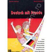 Deutsch mit Freude