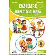 Evaluare interdisciplinara, nivel 5-6 ani - Editia, 2013