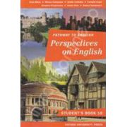 Perspectives on English. Student s book, Manual pentru clasa a 10-a