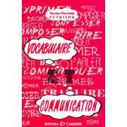 Vocabulaire et communication