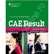 CAE Result Students Book