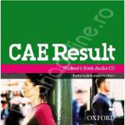 CAE Result: Class Audio CDs (2)