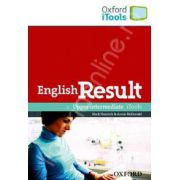 English Result Upper-Intermediate iTools