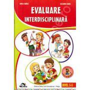 Evaluare interdisciplinara Nivel 3-5 ani (Colectia,, Leo te invata')