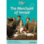 Family and Friends Readers 6 The Merchant of Venice