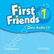 First Friends 1 Audio Class CD