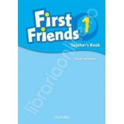 First Friends 1 Teachers Book