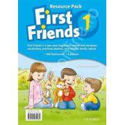 First Friends 1 Teachers Resource Pack