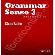 Grammar Sense, Second Edition 3: Class CD (2)