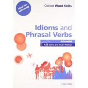 Oxford Word Skills Advanced Idioms&Phrasal Verbs Student Book with Key