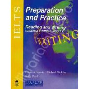 IELTS Preparation and Practice: Reading and Writing General Training Module