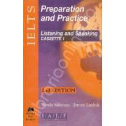 IELTS Preparation and Practice 2nd edition: Listening and Speaking Cassettes (2)