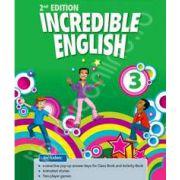 Incredible English 3 iTools DVD-ROM