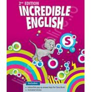 Incredible English Starter iTools DVD-ROM