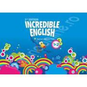 Incredible English: Levels 1 and 2: Teachers Resource Pack