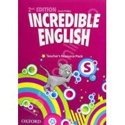 Incredible English Starter Teachers Resource Pack