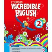 Incredible English 2 iTools DVD-ROM