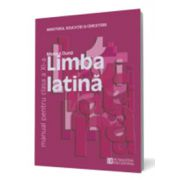 Limba latina. Manual pentru Clasa a XI-a