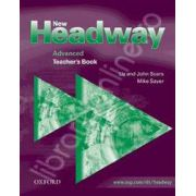 New Headway Advanced Teachers Book