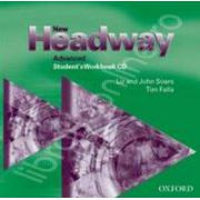 New Headway Advanced Students Workbook Audio CD