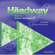 New Headway Beginner Students Workbook Audio CD