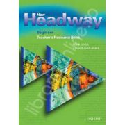 New Headway Beginner Teachers Resource Book