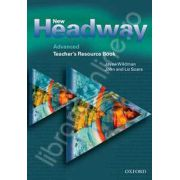New Headway Advanced Teachers Resource Book