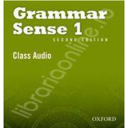 Grammar Sense, Second Edition 1: Class CD (2)