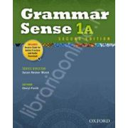 Grammar Sense, Second Edition 1: Student Pack
