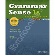 Grammar Sense, Second Edition 1: Student Pack