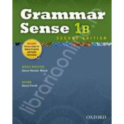 Grammar Sense, Second Edition 1: Student Pack B
