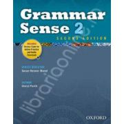 Grammar Sense, Second Edition 2: Student Book Pack