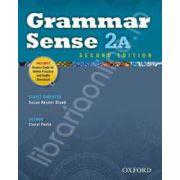 Grammar Sense, Second Edition 2: Student Book Pack B