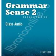 Grammar Sense, Second Edition 2: Class CD (2)