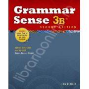 Grammar Sense, Second Edition 3: Student Book Pack B
