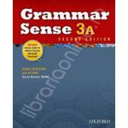 Grammar Sense, Second Edition 3: Student Book Pack A