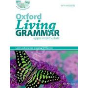 Oxford Living Grammar Upper-Intermediate Students Book Pack