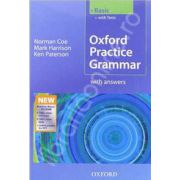 Oxford Practice Grammar Basic With Key Practice-Boost CD-ROM Pack