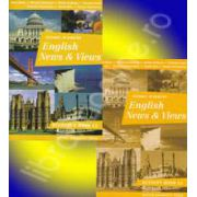 Set Pathway to English. English News and Views. Manual si caiet pentru clasa a XI-a