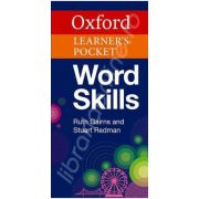 Oxford Learners Pocket Word Skills Pack