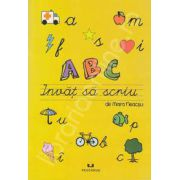 ABC. Invat sa scriu